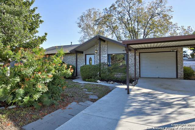 4434 Summer Sun Ln, San Antonio, TX 78217 (MLS #1497769) :: Alexis Weigand Real Estate Group