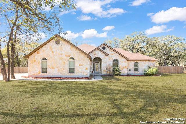 245 Legacy Trail Dr, La Vernia, TX 78121 (MLS #1497770) :: Alexis Weigand Real Estate Group
