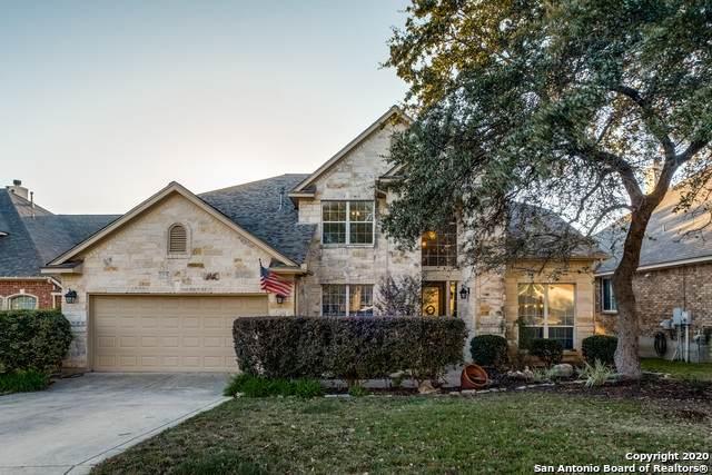 1240 Links Ln, San Antonio, TX 78260 (#1497774) :: The Perry Henderson Group at Berkshire Hathaway Texas Realty