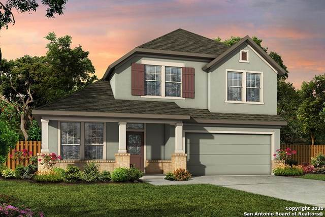 10258 High Noon Dr, San Antonio, TX 78254 (#1497776) :: The Perry Henderson Group at Berkshire Hathaway Texas Realty