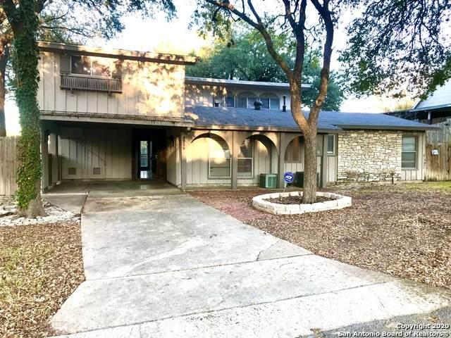 3219 Greenacres St, San Antonio, TX 78230 (MLS #1497779) :: EXP Realty