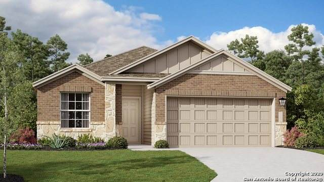 2775 Calandra Lark, New Braunfels, TX 78130 (MLS #1497783) :: Santos and Sandberg