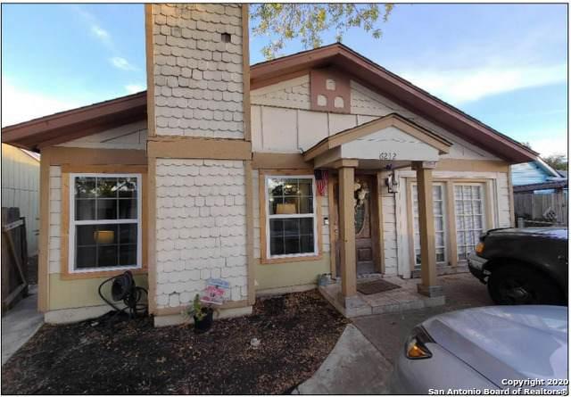 6212 Village Pt, San Antonio, TX 78250 (MLS #1497792) :: EXP Realty