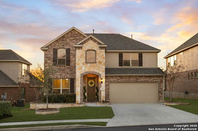 27315 Smokey Chase, Boerne, TX 78015 (MLS #1497794) :: Alexis Weigand Real Estate Group