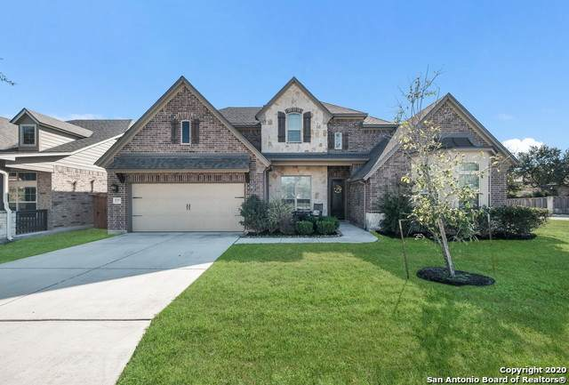 3730 Happys Corner, San Antonio, TX 78258 (MLS #1497796) :: Tom White Group