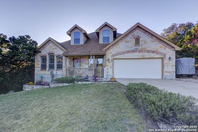 1454 Rose Ln, Canyon Lake, TX 78133 (MLS #1497797) :: Alexis Weigand Real Estate Group