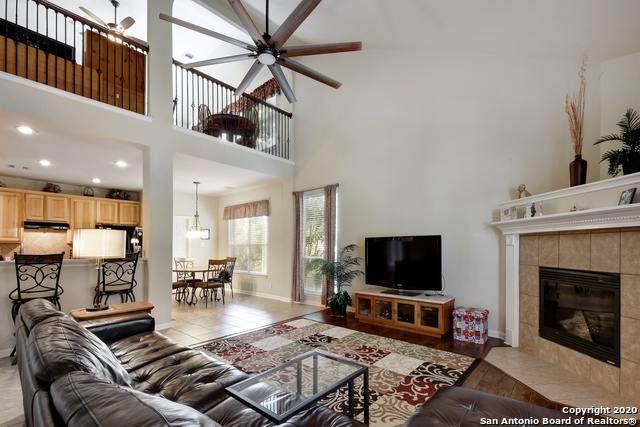 511 Enchanted Way, San Antonio, TX 78260 (MLS #1497800) :: Real Estate by Design