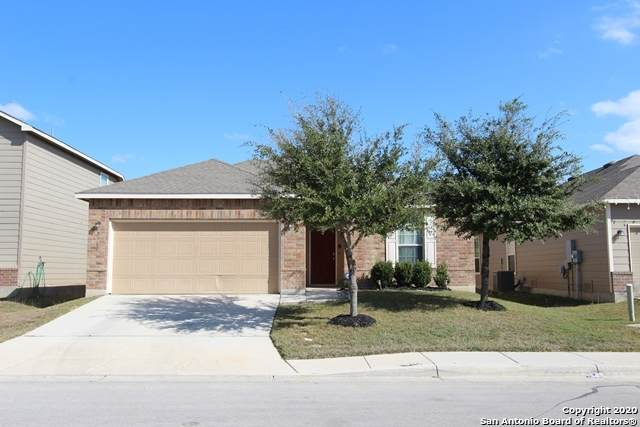 3714 Painted Track, Schertz, TX 78154 (MLS #1497804) :: Vivid Realty