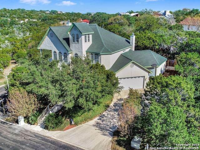 16744 Windjammer, Helotes, TX 78023 (MLS #1497815) :: Tom White Group
