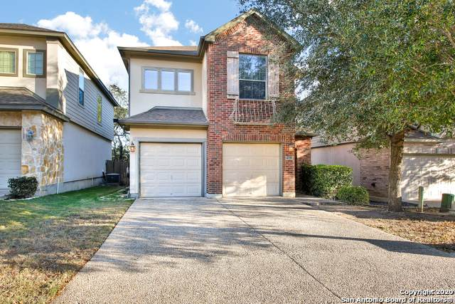 21610 Andrews Gdn, San Antonio, TX 78258 (MLS #1497821) :: REsource Realty