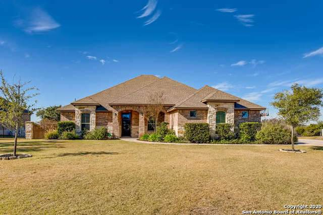 26019 Big Cypress, San Antonio, TX 78261 (MLS #1497822) :: Alexis Weigand Real Estate Group