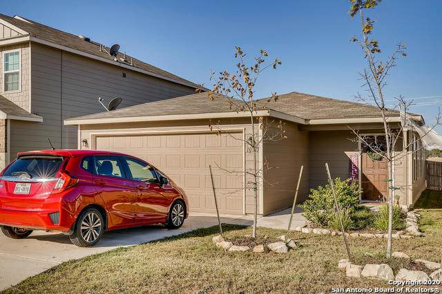 10715 Noble Cyn, San Antonio, TX 78254 (MLS #1497823) :: Alexis Weigand Real Estate Group