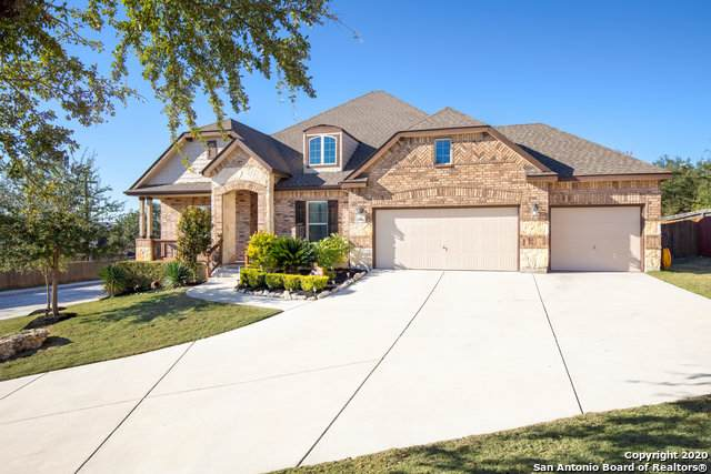 28106 Gil Pfeiffer, Boerne, TX 78015 (MLS #1497831) :: Alexis Weigand Real Estate Group