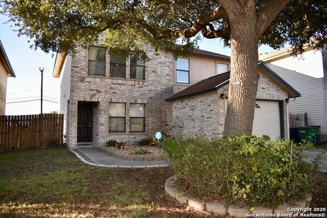 8223 Laurel Bend, San Antonio, TX 78250 (MLS #1497850) :: The Castillo Group
