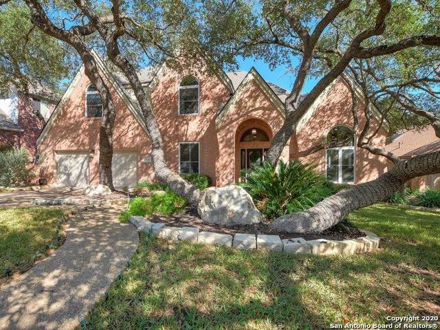 16118 Robinwood Ln, San Antonio, TX 78248 (MLS #1497853) :: Real Estate by Design
