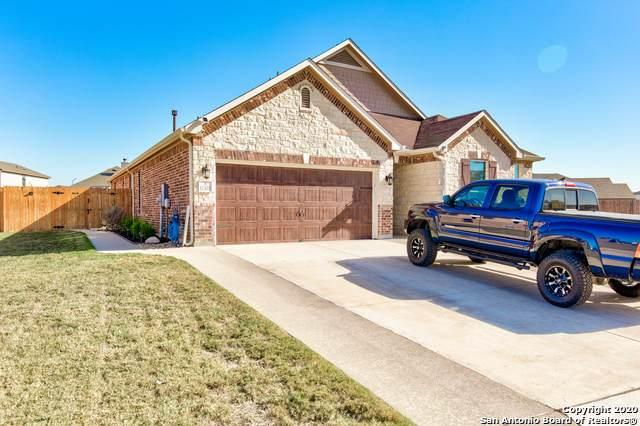 11303 Sawyer Valley, San Antonio, TX 78254 (MLS #1497856) :: ForSaleSanAntonioHomes.com