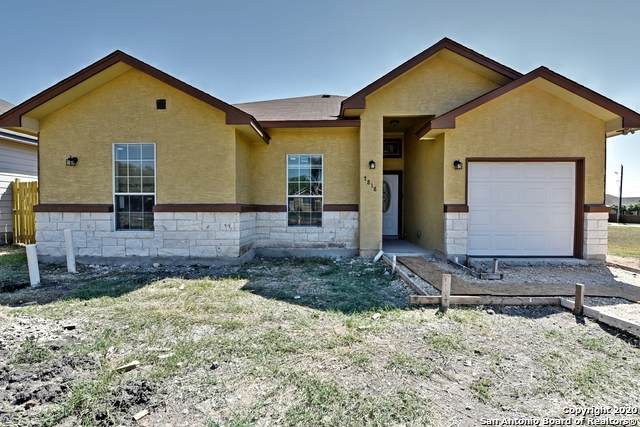 7818 Dumbarton Dr, San Antonio, TX 78223 (MLS #1497859) :: Santos and Sandberg