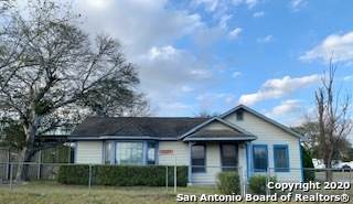 315 E Main St, Runge, TX 78151 (MLS #1497860) :: Tom White Group