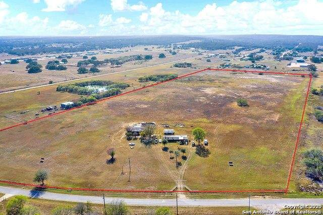 3087 County Road 342, La Vernia, TX 78121 (MLS #1497875) :: Alexis Weigand Real Estate Group
