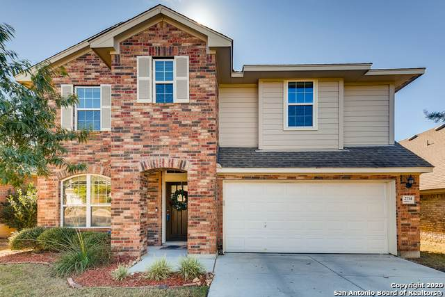 2714 Trinity Glade, San Antonio, TX 78261 (MLS #1497883) :: Alexis Weigand Real Estate Group