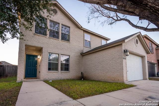 10515 Terrace Rdg, San Antonio, TX 78223 (MLS #1497885) :: The Castillo Group