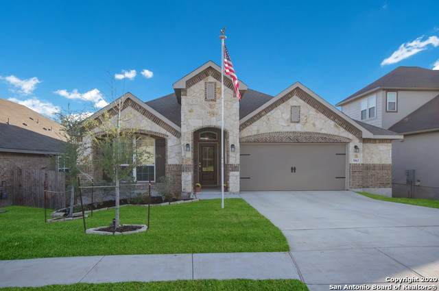 3063 Blenheim Park, Bulverde, TX 78163 (MLS #1497886) :: Alexis Weigand Real Estate Group