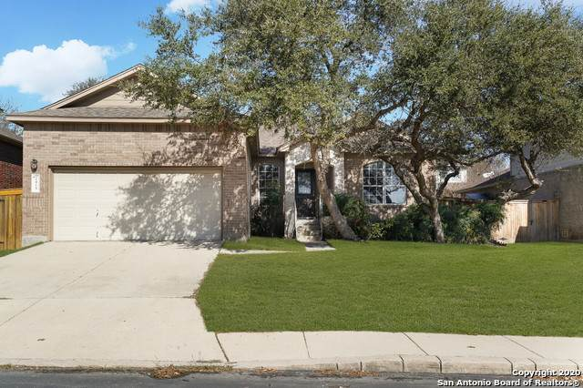 2415 Rogers Loop, San Antonio, TX 78258 (MLS #1497892) :: Tom White Group
