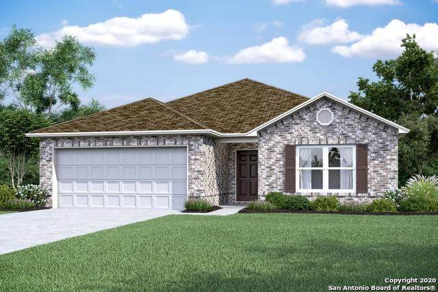 250 Savage St, New Braunfels, TX 78130 (MLS #1497895) :: Vivid Realty