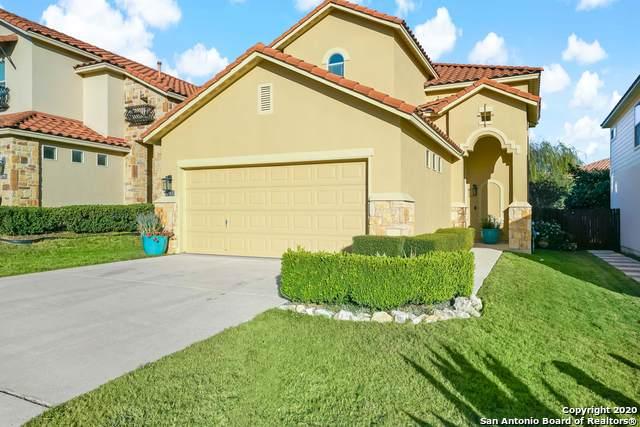 17906 Cielo Ct, San Antonio, TX 78257 (MLS #1497907) :: Keller Williams City View