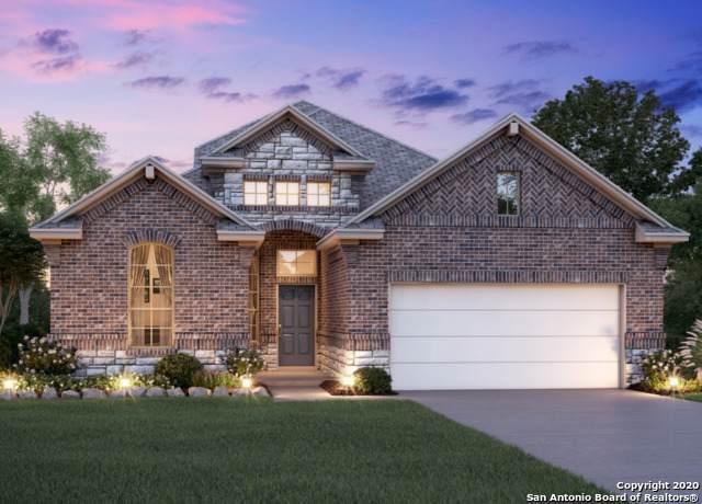 1727 Doubleday Lane, San Antonio, TX 78253 (MLS #1497908) :: BHGRE HomeCity San Antonio