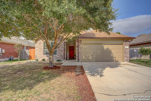 349 Placid Meadows, New Braunfels, TX 78130 (MLS #1497911) :: Vivid Realty