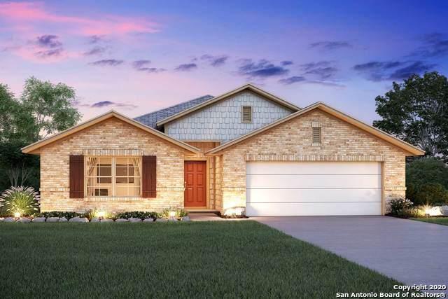 7210 Viridian View, San Antonio, TX 78253 (MLS #1497921) :: Maverick