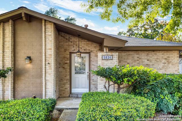 5934 Forest Ridge, San Antonio, TX 78240 (MLS #1497925) :: Keller Williams City View