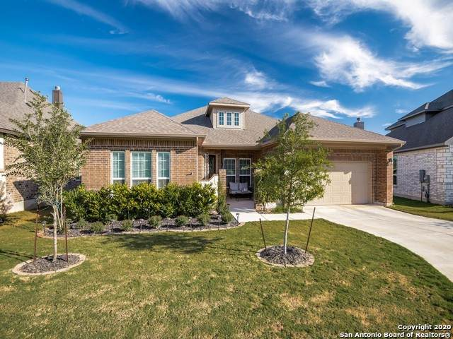 1137 Limestone Way, New Braunfels, TX 78132 (MLS #1497932) :: Vivid Realty