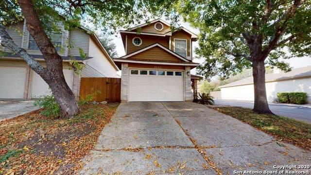 3202 Stoney Leaf, San Antonio, TX 78247 (MLS #1497934) :: Maverick