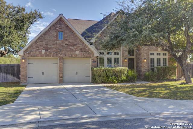 459 Wilderness Way, New Braunfels, TX 78132 (MLS #1497936) :: Vivid Realty