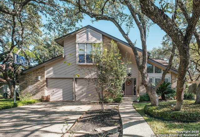 13070 N Hunters Circle, San Antonio, TX 78230 (MLS #1497937) :: Alexis Weigand Real Estate Group