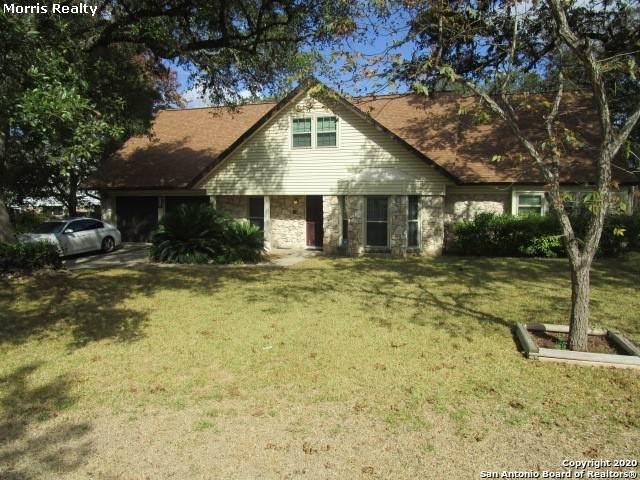 110 Doris Dr, Universal City, TX 78148 (MLS #1497939) :: The Glover Homes & Land Group