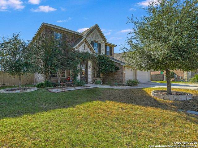 25500 Hopi Dawn, San Antonio, TX 78261 (MLS #1497940) :: Alexis Weigand Real Estate Group