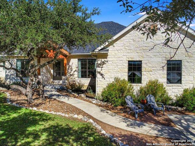 1257 Paladin Trail, Spring Branch, TX 78070 (MLS #1497942) :: 2Halls Property Team | Berkshire Hathaway HomeServices PenFed Realty