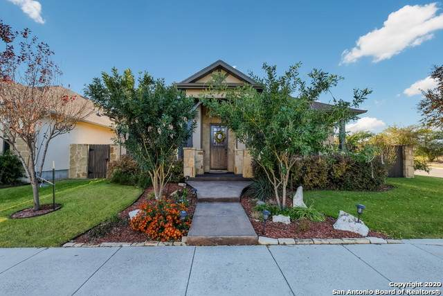 2104 Pecan Leaf, New Braunfels, TX 78130 (MLS #1497948) :: Vivid Realty