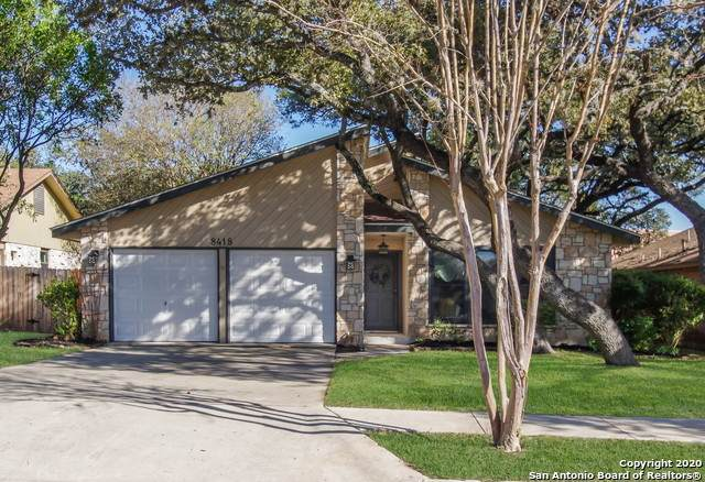 8418 Donegal St, San Antonio, TX 78254 (#1497950) :: The Perry Henderson Group at Berkshire Hathaway Texas Realty