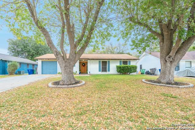 4311 Desert View Dr, San Antonio, TX 78217 (MLS #1497953) :: Alexis Weigand Real Estate Group