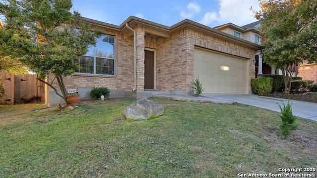 12138 Harris Hawk, San Antonio, TX 78253 (MLS #1497955) :: The Castillo Group