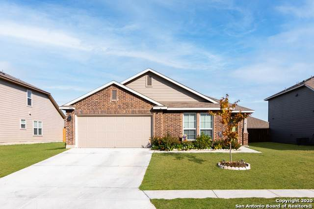 1544 Birmingham Dr, Seguin, TX 78155 (MLS #1497956) :: 2Halls Property Team | Berkshire Hathaway HomeServices PenFed Realty