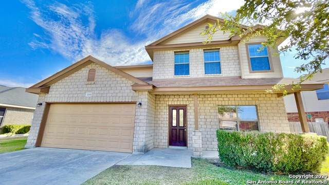 10414 Alsfeld Ranch, Helotes, TX 78023 (MLS #1497963) :: Vivid Realty