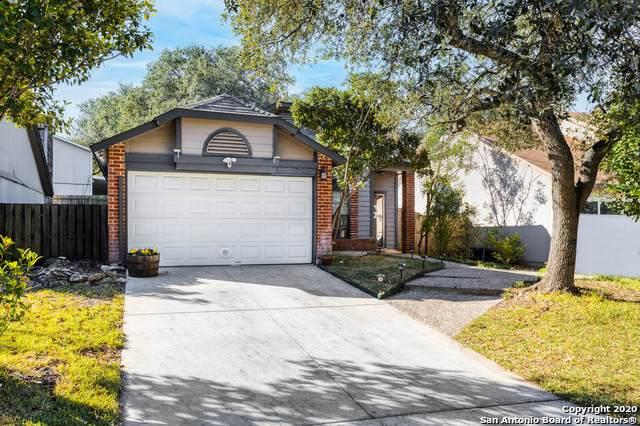 7406 Corian Park Dr, San Antonio, TX 78249 (MLS #1497971) :: Alexis Weigand Real Estate Group