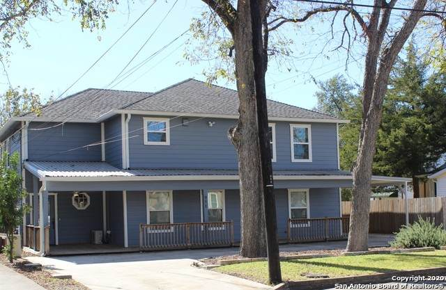 951 E College St, Seguin, TX 78155 (MLS #1497975) :: 2Halls Property Team | Berkshire Hathaway HomeServices PenFed Realty