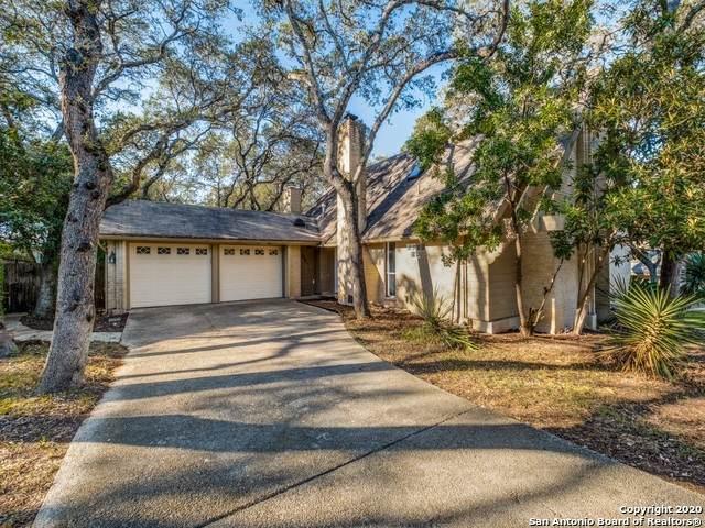 13079 N Hunters Cir, San Antonio, TX 78230 (MLS #1497981) :: Keller Williams City View