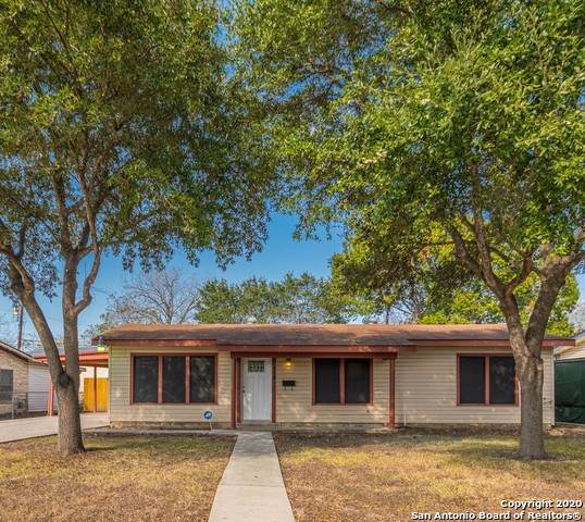 115 Banbridge Ave, San Antonio, TX 78223 (MLS #1497983) :: Vivid Realty